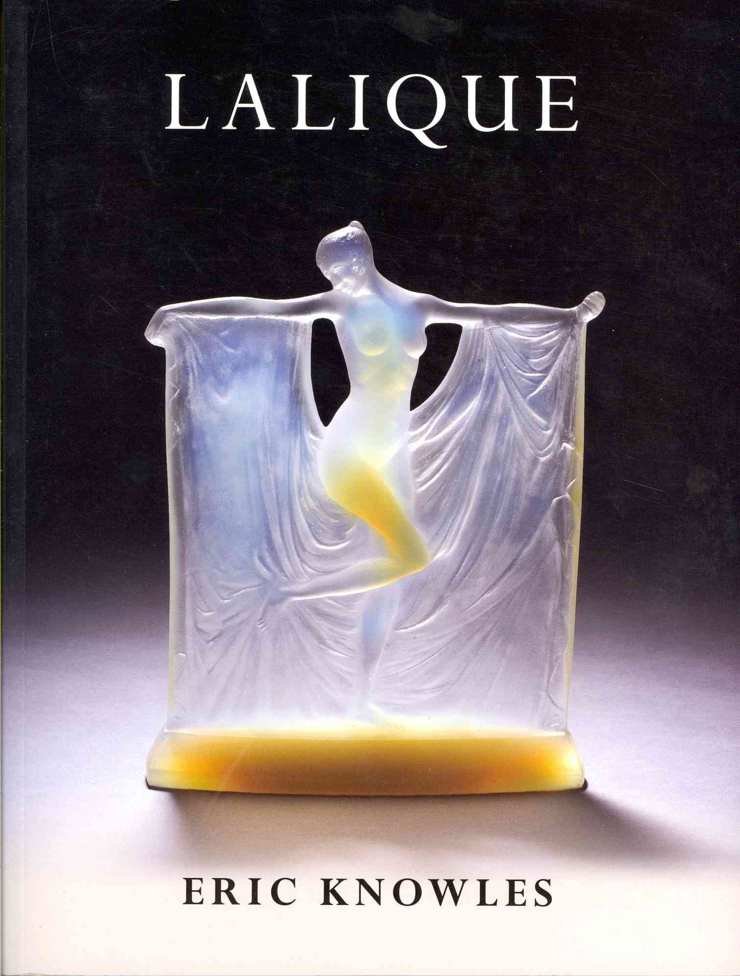 Lalique By Knowles, Eric